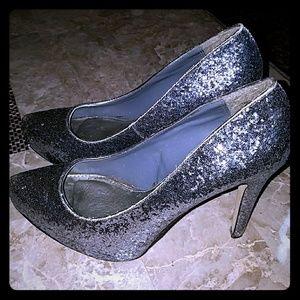 """Women's Sz 7 (Cato 4"""" Heel) High Heels"""